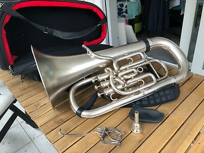Euphonium Boosey&Hawkes Imperial / Besson New Standard