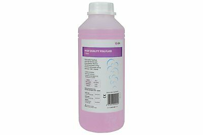 High Quality Fog Fluid/Smoke Fluid - 1Ltr