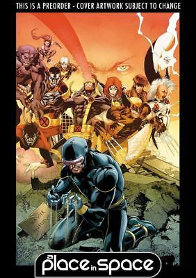 (Wk06) Uncanny X-Men, Vol. 5 #11A - Preorder 6Th Feb