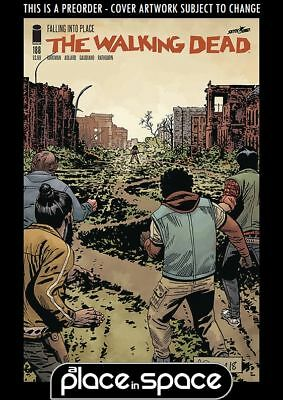 (Wk06) The Walking Dead #188 - Preorder 6Th Feb