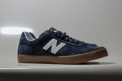 BRAND NEW New Balance Tempus (Navy Blue)