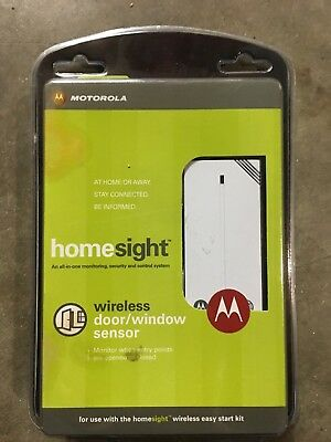 MOTOROLA HOMESIGHT DOWNLOAD DRIVER