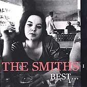 The Best Of The Smiths - Greatest Hits Vol 1 - Cd - Panic / This Charming Man +