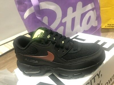 half off 13616 c7820 Nike x Patta Air Max 90 95 - Brand New Boxed - Limited Edition -