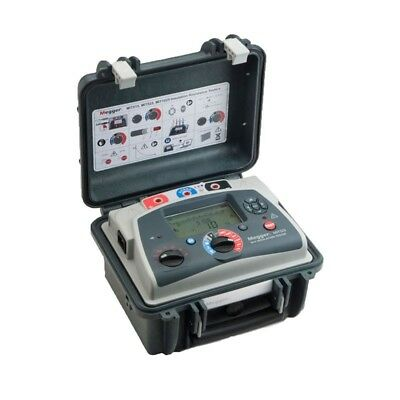 Megger MIT 525 5 kV High Voltage Insulation Resistance Tester MIT-525
