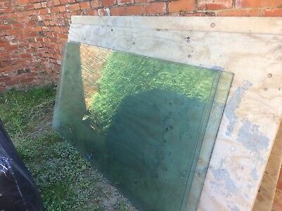 10mm Toughened Glass COST THOUSANDS WEN NEW 6 PECES