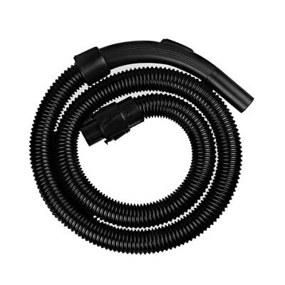 Replacement Vacuum Hoover Cleaner Hose Tube Pipe Spare Part for Midea Black