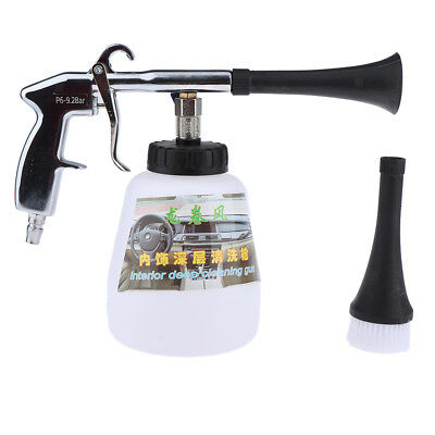 Air Pulse High Pressure Car Cleaning Cleaners Surface Interior Exterior Tool