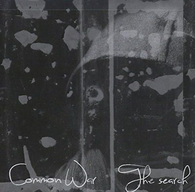 Common War - Search New Cd