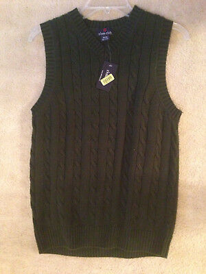 Nwt Class Club Boys Sweater Vest From Dillards  Size 16/18