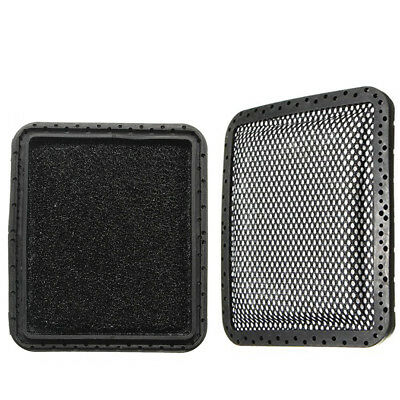 2PCS Washable Padded Filters Fit for Gtech AirRam AR03 AR05 Cordless Vacuum New