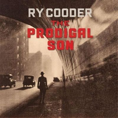 Ry Cooder - The Prodigal Son * New Cd