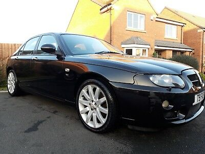 2004 Mgzt 260 4.6 V8 Se, Huge Spec, Fantastic Mustang V8, 80K, Rare Car Now!!!