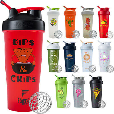 Blender Bottle Special Edition 28 oz. Shaker with Loop Top