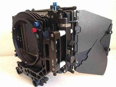 Arri Alexa Plus Package And Two RED Lenses