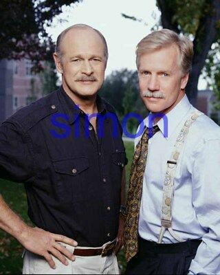 SIMON & SIMON #133,JAMESON PARKER,Gerald McRaney,8x10 PHOTO