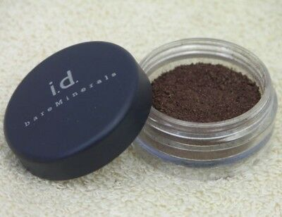 id Bare Minerals Escentuals Eye Liner Shadow Tiger's Eye .01 oz Tigers Drk Brown