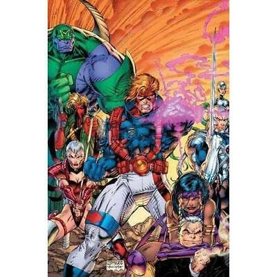 Absolute Wildc.a.t.s. Lee, Jim