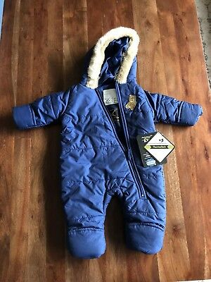 79aa515c750c NWT ARCTIX INFANT TODDLER Chest High Insulated Snow Bib Overalls ...