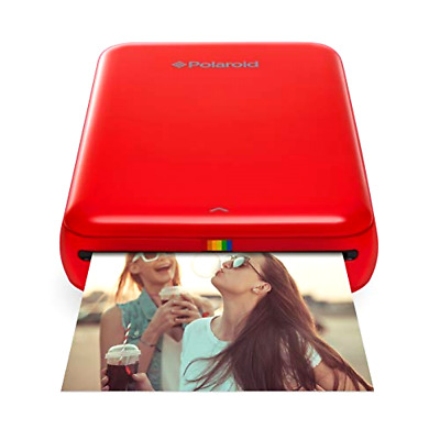 Best Portable Zip Wireless Mobile Phone Mini Printer Compatible w/iOS & Android