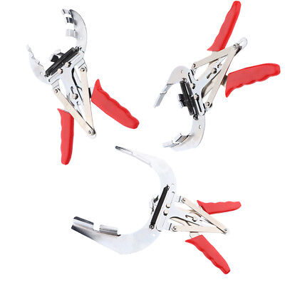 6'' Adjustable Car Piston Ring Installer Remover Pliers Expander Engine Tool