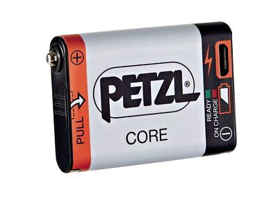 CORE Rechargeable battery compatible with Petzl HYBRID headlamps