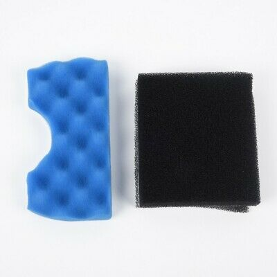 1 Set For Samsung Vacuum Cleaner Foam Filter Cyclone Hoover DJ63-00669A SC43-47^