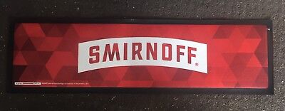 Smirnoff Vodka Barmat New