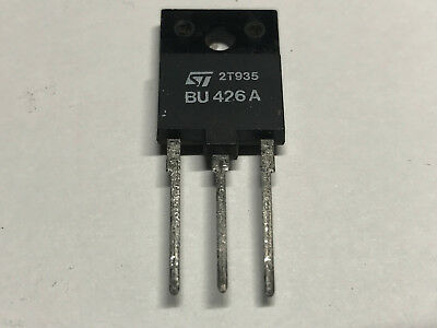 BU BUK BUS BUT BUV BUZ Series Transistors