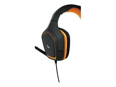 Cuffie Gaming Logitech G231 prodigy gaming headset stereo 981-000627 Cuffie  con f91ff13b882d
