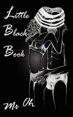 Little Black Book by Oh, Mr Paperback Book The Cheap Fast Free Post