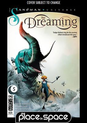 The Dreaming, Vol. 2 #5 (Wk02)