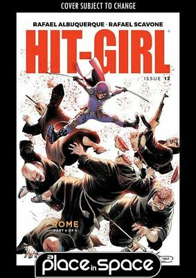 Hit-Girl, Vol. 2 #12A (Wk02)