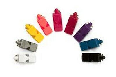 20 PACK=$3.60 per Fox 40 Classic Whistle +$13 if shipped internationally!