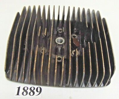 1889 Can-Am T-NT175 TNT 175 Motorcycle OEM Cylinder Head 75 1975 AJ