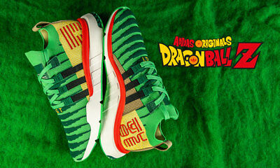 ed0e8eb82f90af Shenron Dragon Ball Z x Adidas EQT Support Mid ADV PK D97056 Green DS Men  Sizes