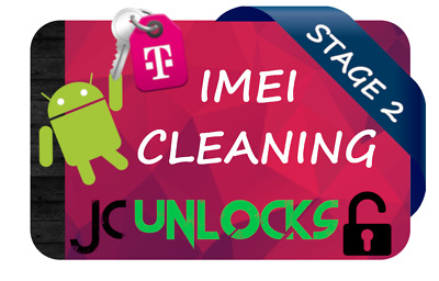 T-MOBILE USA BAD IMEI CLEANING iPhone USA BAD ESN **STAGE 2** BLOCKED SUPPORTED