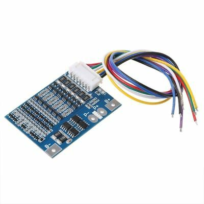 6S 22.2V Li-ion 18650 Lithium  BMS Battery Charger Protection Board  Balance L
