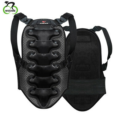 Motorcycle Armor Back Protectors Motorbike Protective Gear Support Sports Guards