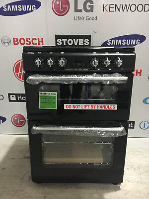 New World EC600DOM 60 cm Electric Oven - Silver [3704]