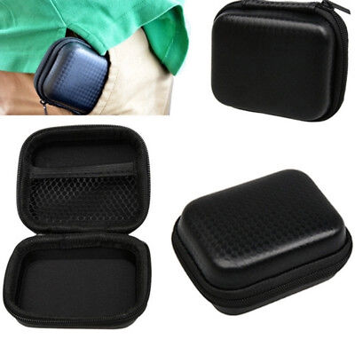 Action Camera Storage Protective Hard Case Box Small EVAWaterproof Bag Cases