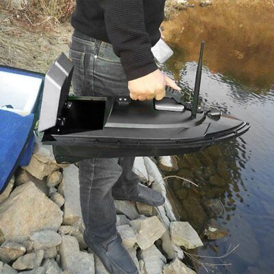 Fishing Bait Boat 500m Remote Control RC Boat Ship Speedboat Fish Finder FN