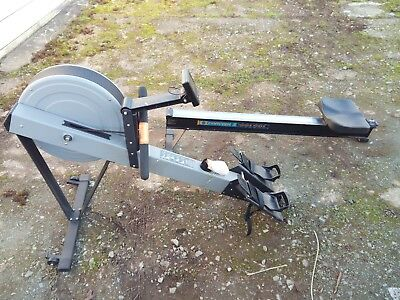 CONCEPT 2 PM2 Rowing Machine Rower Monitor - £99 00