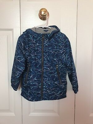 Baby Gap Boy's Wind Breaker. Sz 4