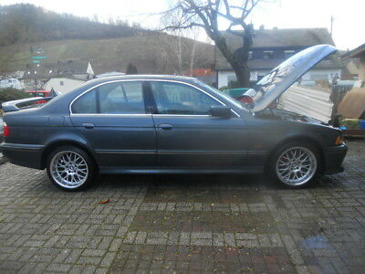 BMW E39 535i V8  Tuning  Top Zustand