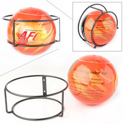 Automatic Fire Extinguisher Ball Fire Stop Tool Safety Throw 500g / 1300g Orange