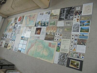 Biggest Ever, Job Lot,  Coins & Banknotes Photos, Maps, Stamps Postcards & More.