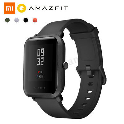 English Version Original Xiaomi Huami Amazfit Bip Bit Sport Lite Smart Watch Mi