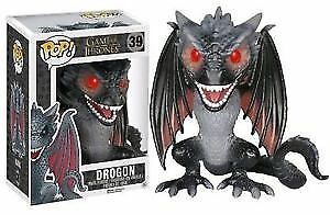 Funko Pop Game of Thrones Drogon #46 Vinyl Figure 6inch