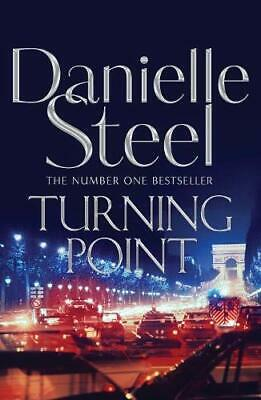 Turning Point by Steel, Danielle Book The Cheap Fast Free Post